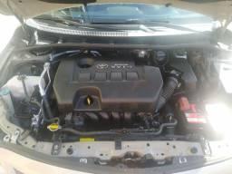 Toyota Corolla XEI 2.0 2013 Bege
