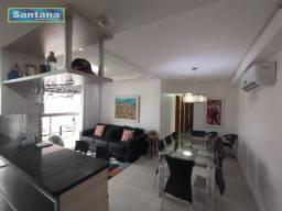 Apartamento com 3 dormitórios à venda, 81 m² por R$ 550.000.000 - Residencial Premier Turi