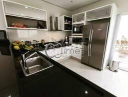 Casa sobrado em condomínio com 4 quartos no Portal do Sol Green - Bairro em Goiânia