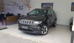 JEEP COMPASS LONGITUDE 2020 Flex