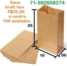 Saco Kraft