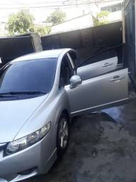 vendo  honda new civic