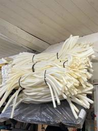 Tiras de espuma para vedação de fueiro