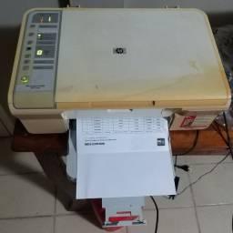 Impressora hp deskjet F4280 usada
