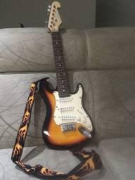 Guitarra infantil Thomaz