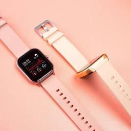 Vendo Smartwatch Colmi P8 Original-nova-lacrada