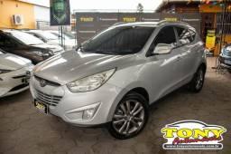 Título do anúncio: Hyundai IX35 2014 / não é duster, vitara, tiguan, sw4, creta