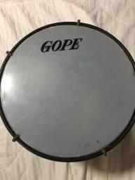 Repique de mão Gope by Pop Line 10? Alumínio