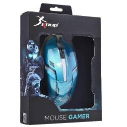 Mouse Gamer KP-V15