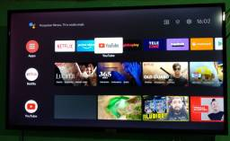 """Smart Tv TCL 40"""" Android Tv"""