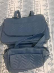 Acessórios para bebe/ roupas/bolsa/etc