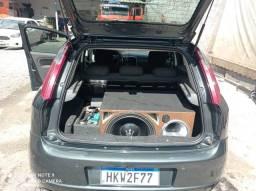 Punto essence 1.6 2012