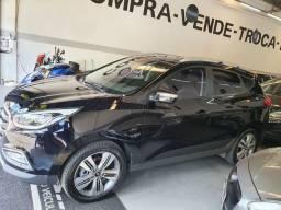 Hyundai ix35 2017 2.0 Automatica Unico dono sem retoque de pintura beira Rio veiculos