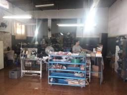 vendo fábrica de calçados infantis