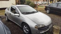 Chevrolet Tigra 1998