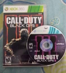CALL OF DUTY black ops |||(para xbox 360 destravado)(leia a descrição)