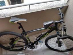 Bike Soul SL70 - toda Shimano Acera
