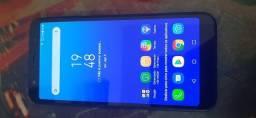 Título do anúncio: Asus ZenFone live l1
