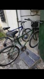 Bicicletas aro 26 de marcha