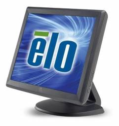Monitor Touch Screen Elo 1515L