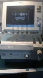 Ventilador Pulmonar Servo Revisado com NF e garantia