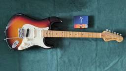 Guitarra Tagima Strato T-635 Classic