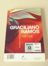 Livro 2 em 1 - S. Bernardo e Caetés - Graciliano Ramos