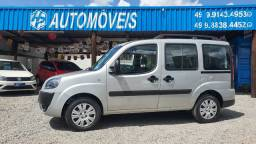 Fiat Doblo 1.8 Essence 2020 42 mil km 7 lugares