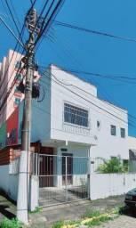 Alugo Casa Duplex no centro da cidade