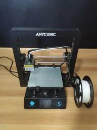 Impressora 3D Anycubic Mega S