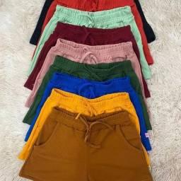 Blusas? shorts