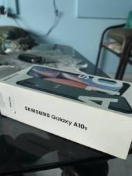 Sansung galaxy A10s