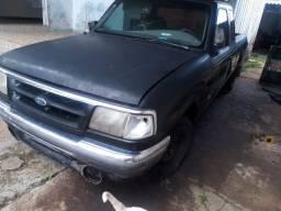 Ranger stx 1997 pick up v6