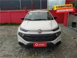 Fiat Toro 1.8 16v Evo flex Endurance At6 - Ipva Gratis