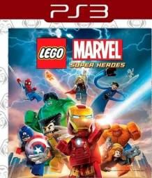 Lego Marvel Super Heros PS3