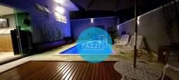 Título do anúncio: Casa com 3 dormitórios à venda, 275 m² por R$ 1.600.000,00 - Loteamento Jardim Nova Europa