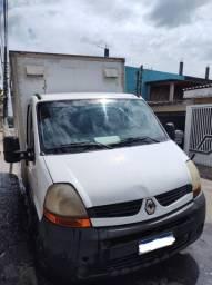 Renault Master 2.5 2011