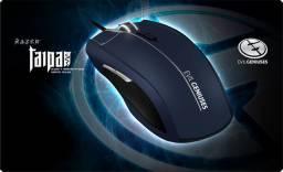 Mouse Gamer Razer Taipan Team Evil Geniuses Laser 4G 8200dpi Ambidestro