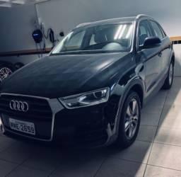 Título do anúncio: Vendo Audi Q3 seminovo - novo!