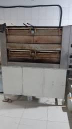 Vendo forno para padaria