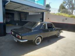 Ford Corcel l Luxo 1975