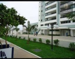 American Residence 134m² - Completo de armários e ar-condicionado - Andar Alto