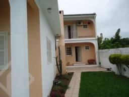 Casa à venda com 3 dormitórios em Dom feliciano, Santa maria cod:123885