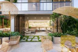 Studio com 1 Quarto à venda, 21 m² por R$ 219.450 - Jardim Oceania - João Pessoa/PB