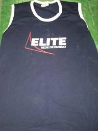 Camiseta do Colégio Elite