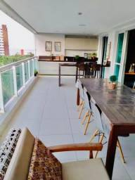 Apartamento 4 Quartos para Venda em Salvador, Patamares, 4 dormitórios, 2 suítes, 3 banhei
