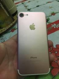 iPhone 7 32gb semi novo