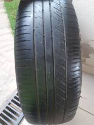 Roda com pneu 175/65r14