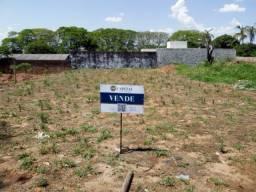 Vendo Terreno 12,5x29,84m Entre o Big e Zaeli em Umuarama