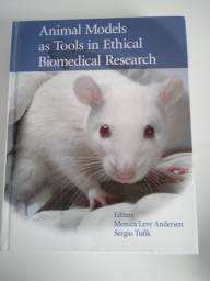 Livro animal modelos as tools in ethical biomédico research